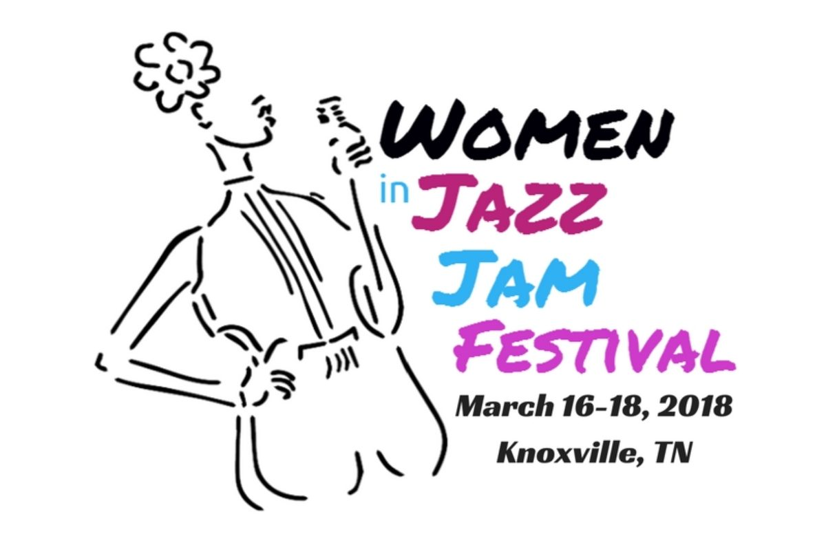 Women In Jazz Jam Festival